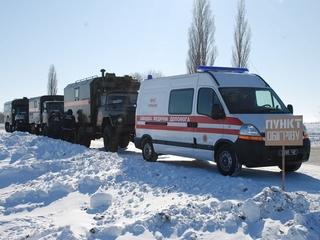 Более 50 пунктов обогрева организовано в Приморье