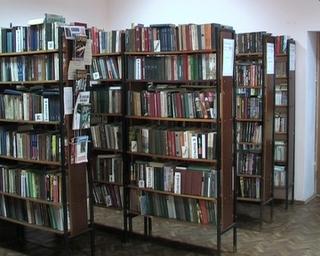 Предпочтения уссурийских книгочеев отличаются от общероссийской тенденции