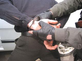 Задержан квартирный мошенник, который находился в федеральном розыске