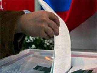 4 марта в России будут выбирать Президента страны