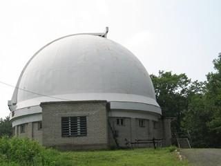 Уссурийской астрофизической обсерватории 58 лет