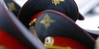 В Уссурийске осужден за подлог сотрудник УВД