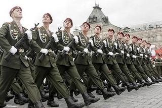 Уссурийск и Владивосток примут Парад Победы 9 мая