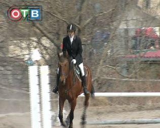 В Приморье открыт сезон конного спорта