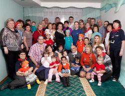 Двенадцать сирот из Приморья обрели семьи