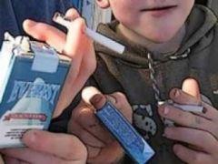 В Уссурийске продавцы открыто продают табачные изделия несовершеннолетним