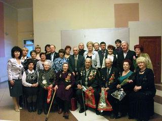 В Уссурийске отметили День единения народов России и Белоруссии