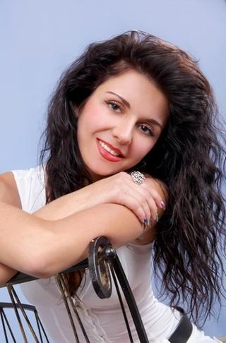 Анастасия Загнойко представит Уссурийск на конкурсе «Мисс Приморье – 2012»