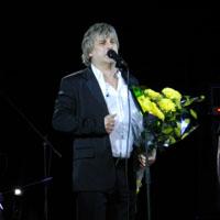В ДОРА прошёл концерт Алексея Глызина