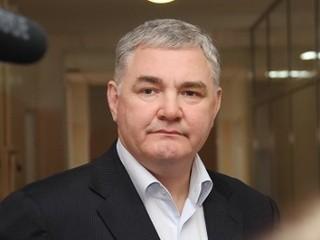 Спикера приморского парламента посадили под домашний арест
