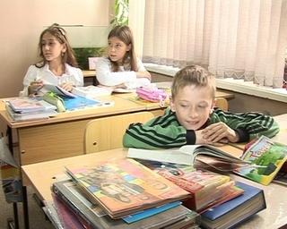 Уссурийские школьники не идут по стопам родителей