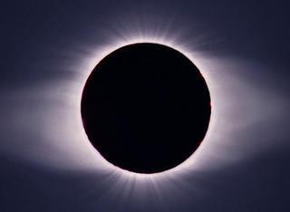 Жители Приморья 21 мая увидят редкое солнечное затмение