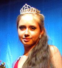 В МЦКД «Горизонт» прошёл конкурс на звание «Мисс Академия» ПГСХА