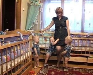 Родители близнецов могут получить