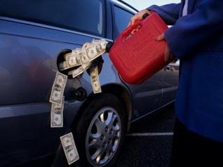 Цены на бензин в Приморье выросли