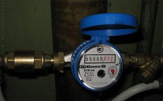 Радиоактивные водомерные счётчики обнаружены в Приморье