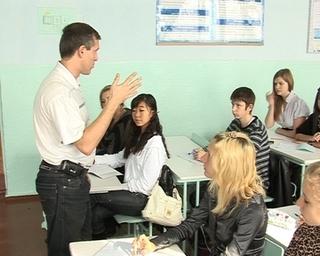 Уссурийские школьники прошли тренинг