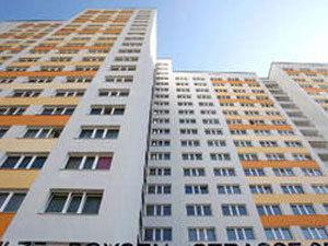 В Приморском крае с начала года введено в эксплуатацию 172 тысячи квадратных метров жилья