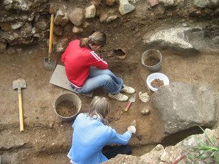 Тайны Амурской тайги раскрывают уссурийские археологи
