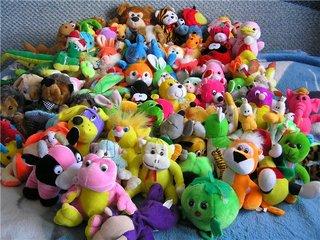 Китайцы в Уссурийске организовали подпольный цех по производству мягких игрушек