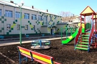 Около 150 млн рублей выделят на строительство детских садов в Приморье в 2012 году