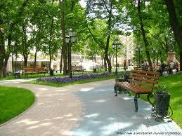 На улице Плеханова появится сквер
