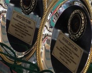 Первенство ДВФО по спортивному каратэ прошло в Уссурийске