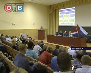 Вопросы вступления в ВТО обсудили фермеры Приморья