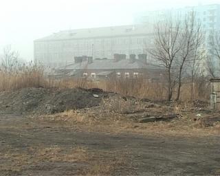 Исторический центр города не испортят панельные дома