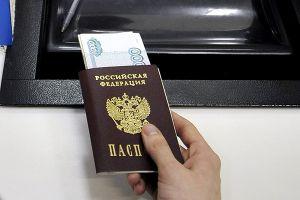 С июля 2013 года ни на один вид транспорта билет без паспорта не продадут