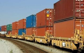 Новый контейнерный поезд запущен по маршруту Москва – Уссурийск