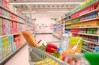Продукты в Приморье подорожали с начала года в среднем на 4,3%