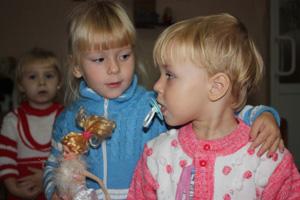 Детское дошкольное учреждение № 5 села Каймановка на хорошем счету в УГО