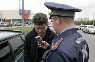 Судьбу пьяных водителей правительство России может решить уже сегодня