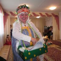 Впервые в УГО прошел фестиваль педагогического мастерства «Дошкольный коллектив-2012»