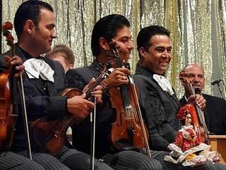 «Мариачи Фиеста» подарит Уссурийску солнечные ритмы Калифорнии
